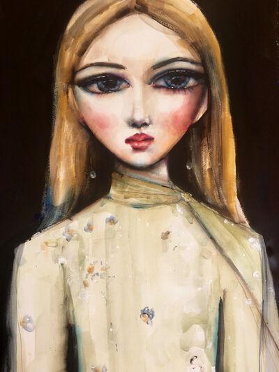 Suzy Platt, 'Valentino S/S 17', 2016