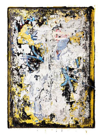 Wyatt Gallery, 'East Broadway 2-34-217', 2015