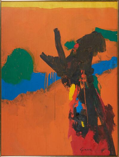 Sidney Gross, 'Untitled'