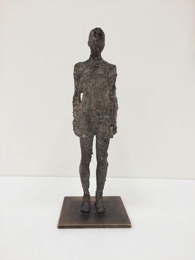 Aron Demetz, 'untitled', 2019