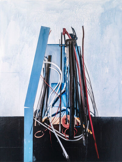 Andre Petterson, 'Monument', 2018