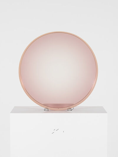 Fred Eversley, 'Untitled (Rose Gold)', 1979