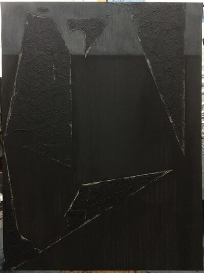 Zang Kunkun 臧坤坤, 'Reconcile X', 2016