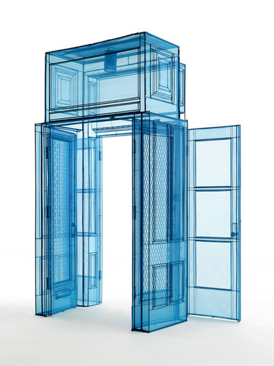 Do Ho Suh, 'Main Entrance, 348 West 22nd Street, New York, NY 10011, USA', 2016