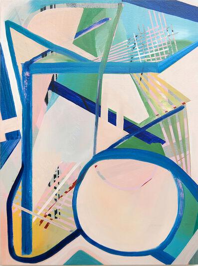 Amelia Midori Miller, 'Playground', 2016