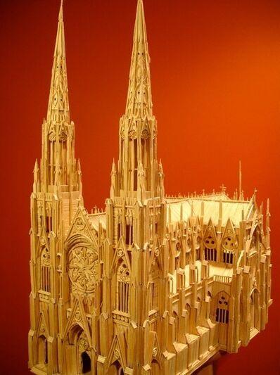 Stan Munro, 'St Patricks Cathedral, 2008', 2008