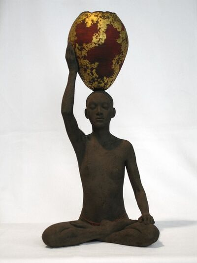 Chie Shimizu, 'Untitled No. 4', 2008