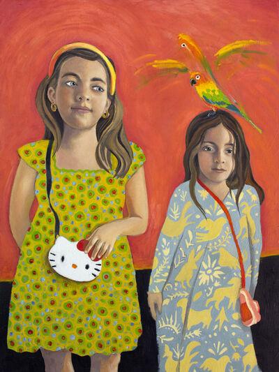 Sarah Stone, 'Sisters', 2019