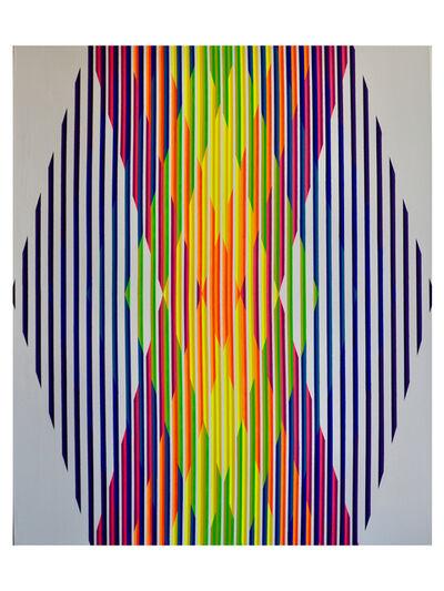 Lao Gabrielli, 'Juego de espectros', 2020