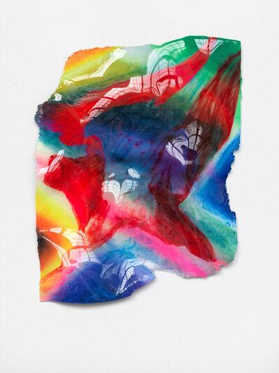 Daniel Knorr, 'Canvas Sculptures, Georgia Island', 2020