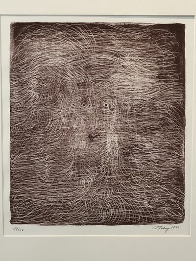Mark Tobey, 'Untitled', 1970