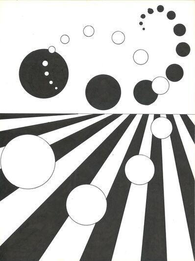 Anthony Ballard, 'Geometric 1', ca. 1990