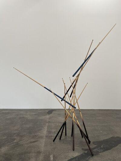Dario Escobar, 'Escultura Transparente XVIII', 2015