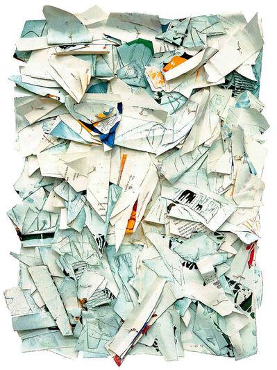 Jan Voss, 'Site 29', 1992
