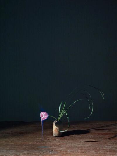 Jiang Zhi 蒋志, 'Love letters No.15', 2014