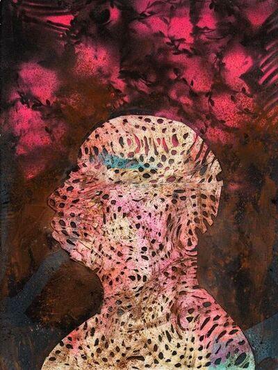 Morel Doucet, 'Pink Wave (Paradise)', 2020