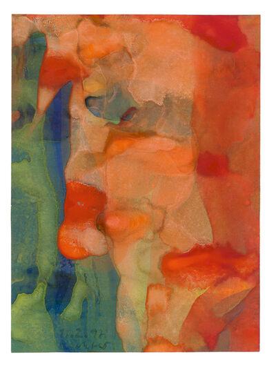 Gerhard Richter, 'Ohne Titel (11.2.97)', 1997