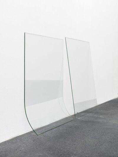 Alicja Kwade, 'Option 1-2', 2011