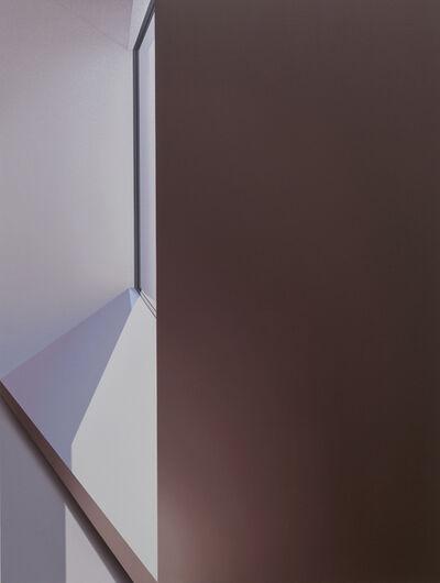 Pierre Dorion, 'MET B II', 2016