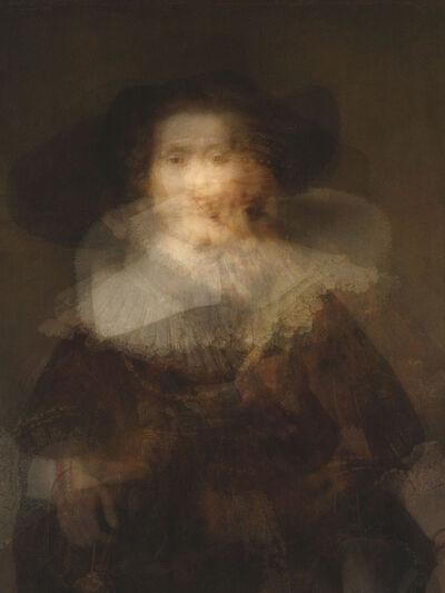 Doug Keyes, 'Rembrandt', 2014