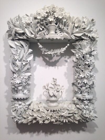 Ann Agee, 'Caserta', 2014