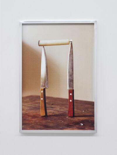 Ariel Schlesinger, 'Three commas club', 2016