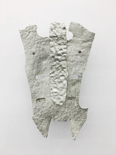 Eleanna Anagnos, 'Lambda', 2019