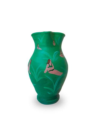 Audun Alvestad, 'Untitled Vase (02)', 2019