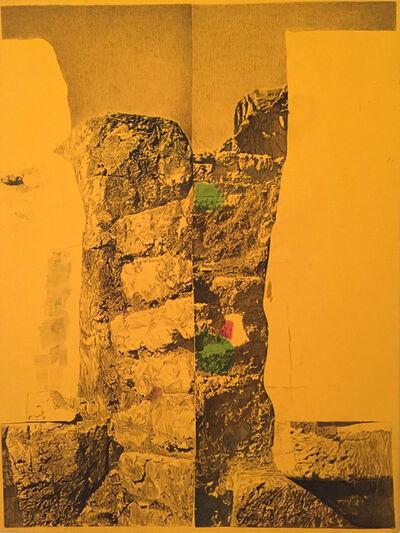 Ian Tweedy, 'Fragment Study VI', 2015