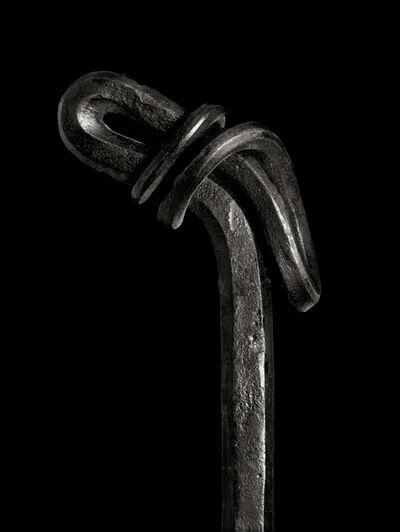 Richard Kagan, 'Wrought Iron GBH', 2005