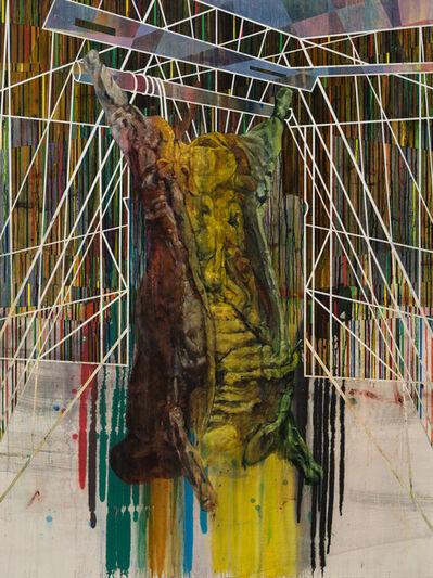 Paul Bourgault, 'Transfiguration IV', 2017