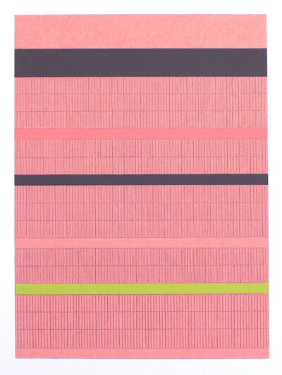 Frank Badur, '#D12-29', 2012