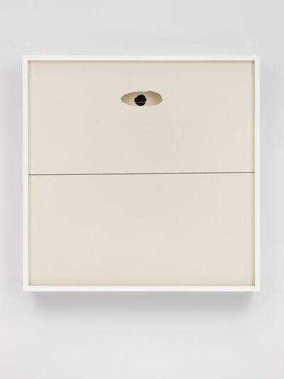Anna Maria Maiolino, 'Untitled, from the Desenhos Objetos (Drawing Objects) series', 1974/2010