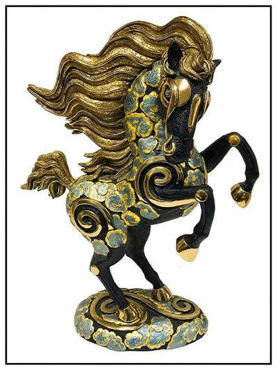 Jiang Tiefeng, 'Tang Dynasty Horse', 1994