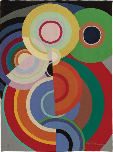 Sonia Delaunay, 'Automne'