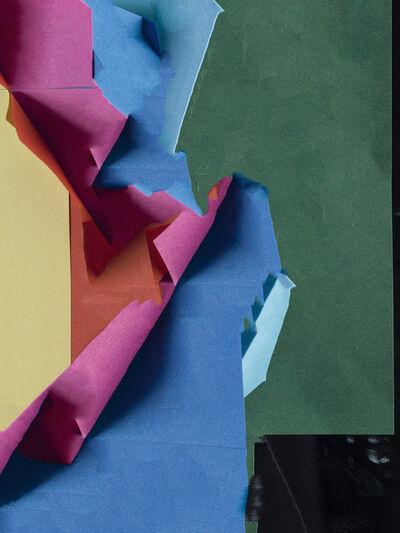 Akihiko Miyoshi, 'Process Structure #7', 2014