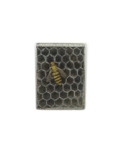 Mielle Harvey, 'Bee's Nest | Small Brooch', 2017