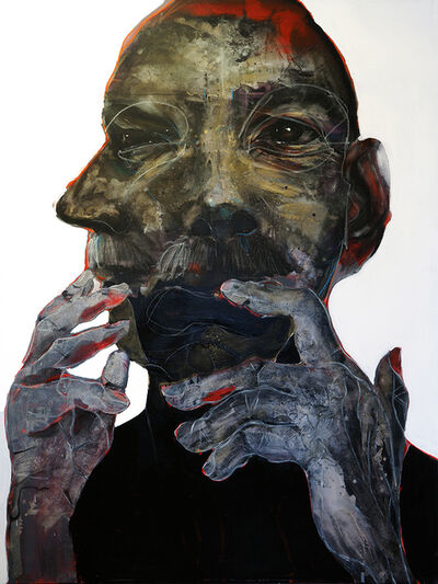 William Stoehr, 'Willie 3'