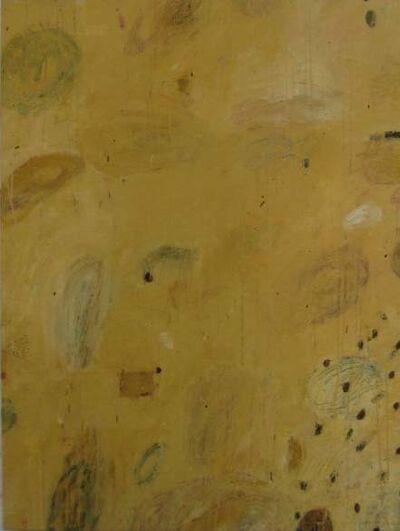 Kevin Tolman, 'Vento/Redondo II', 2009
