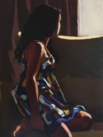 Iskra Shahaj, 'Untitled', 2019