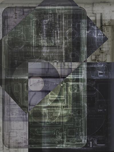 Max de Esteban, 'Blind Acts Of Unreasonable Faith', 2012
