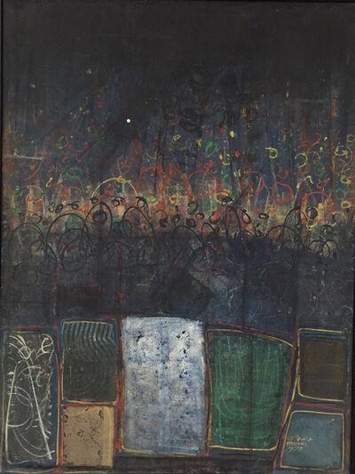 Abdullah Hammas, 'Untitled 43', 1978