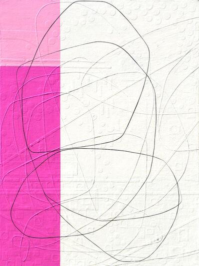 Maura Segal, 'Pink Lemonade', 2019