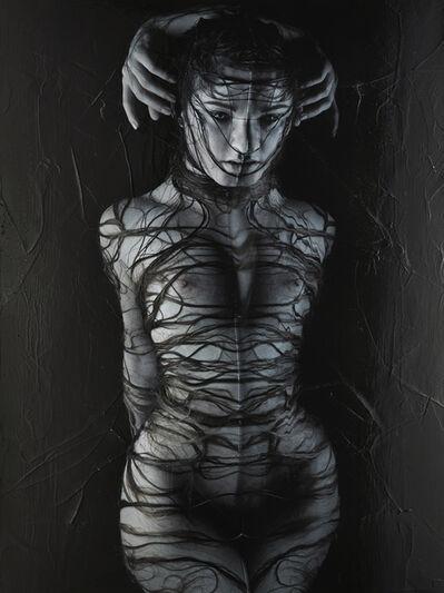 Tomohide Ikeya, 'Moon - Leeloo #01', 2011