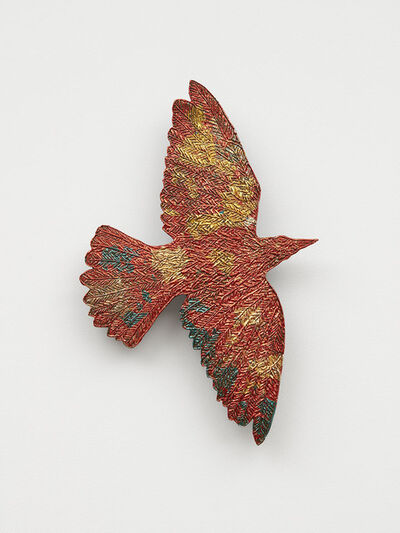 Kiki Smith, 'Bird VI', 2011