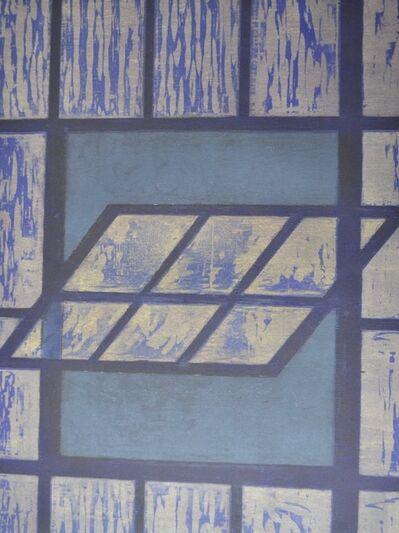 Arturo Di Stefano, 'Atelier No 9', ca. 1985