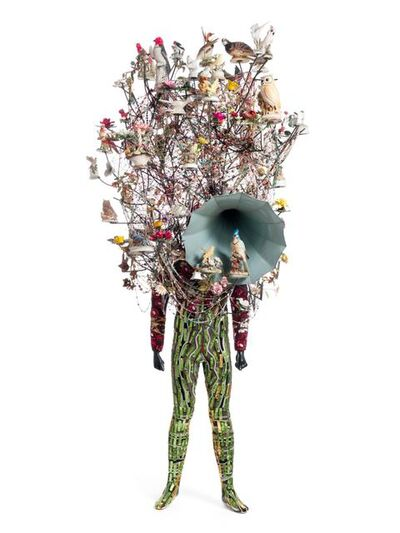 Nick Cave, 'Soundsuit', 2011