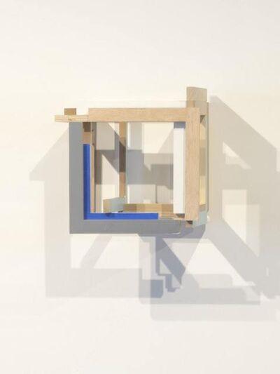 James Woodfill, 'Training Model: Wall Model #10', 2020
