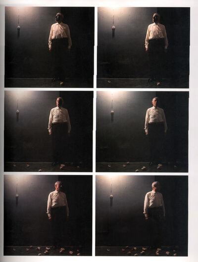 Michele Zaza, 'Mimesi', 1975
