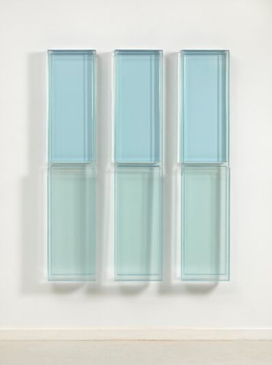 Rachel Whiteread, 'LOOK, LOOK, LOOK', 2012